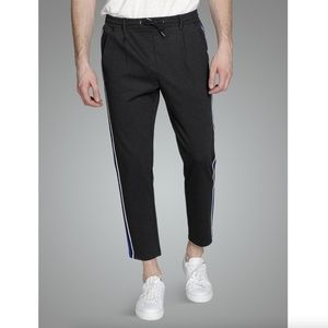JACK & JONES ATHLETIC STYLE TAPERED JOGGERS